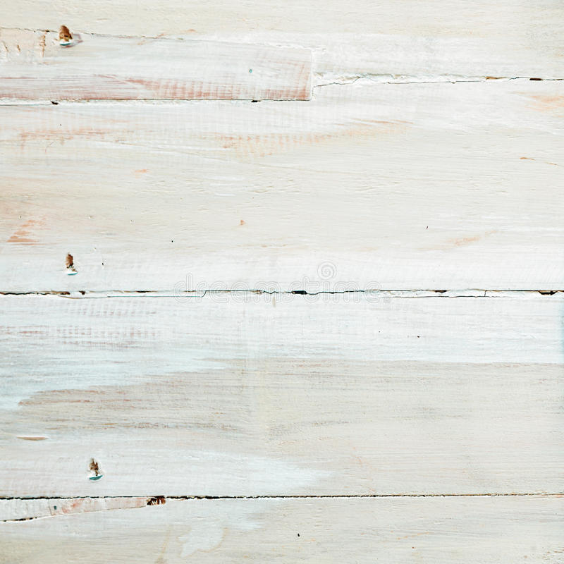 Background texture of white wooden boards stock photography