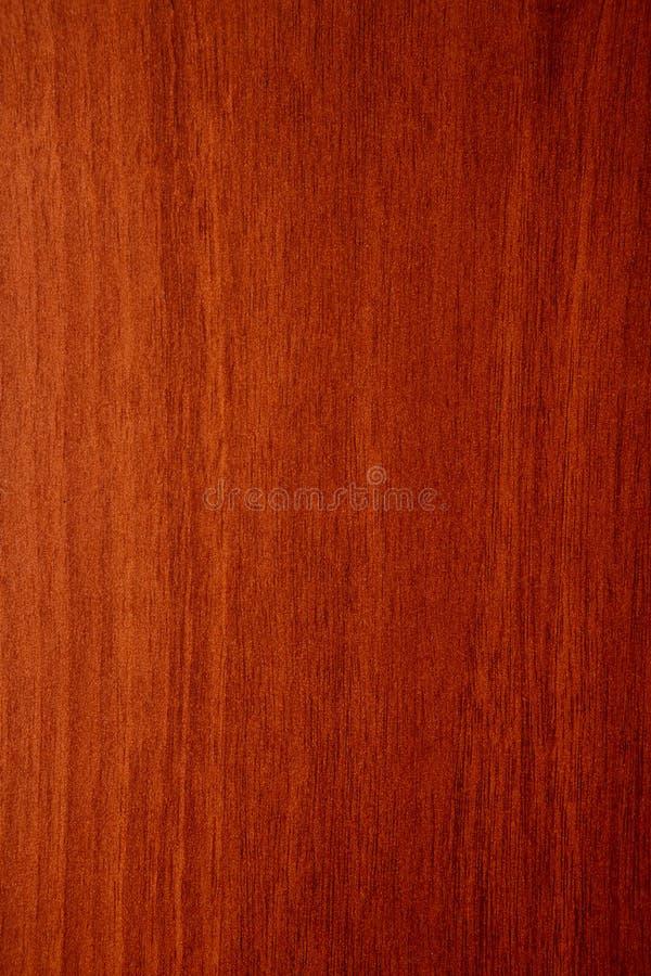 Wood texture. Italian nut. Laminate royalty free stock photography