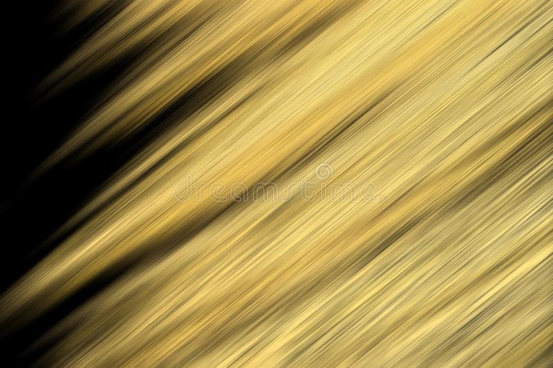 Background textured style black yellow backdrop striped royalty free stock photo