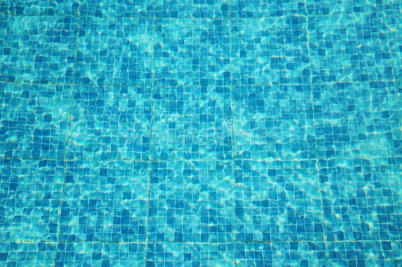 Background Top View Of Swimming Pool Stock Image Image Of Cool Copy 154101307