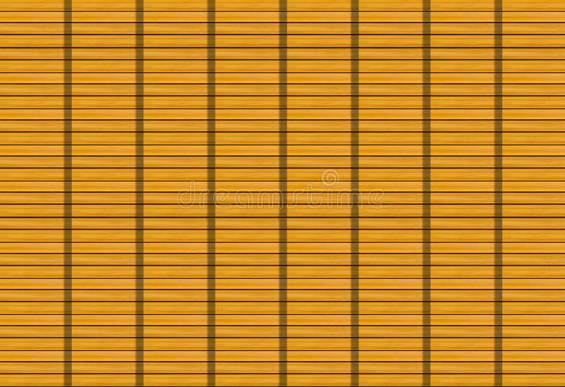 Background tree horizontal beige straw tone with vertical stripes gray shadow effect pattern royalty free stock image