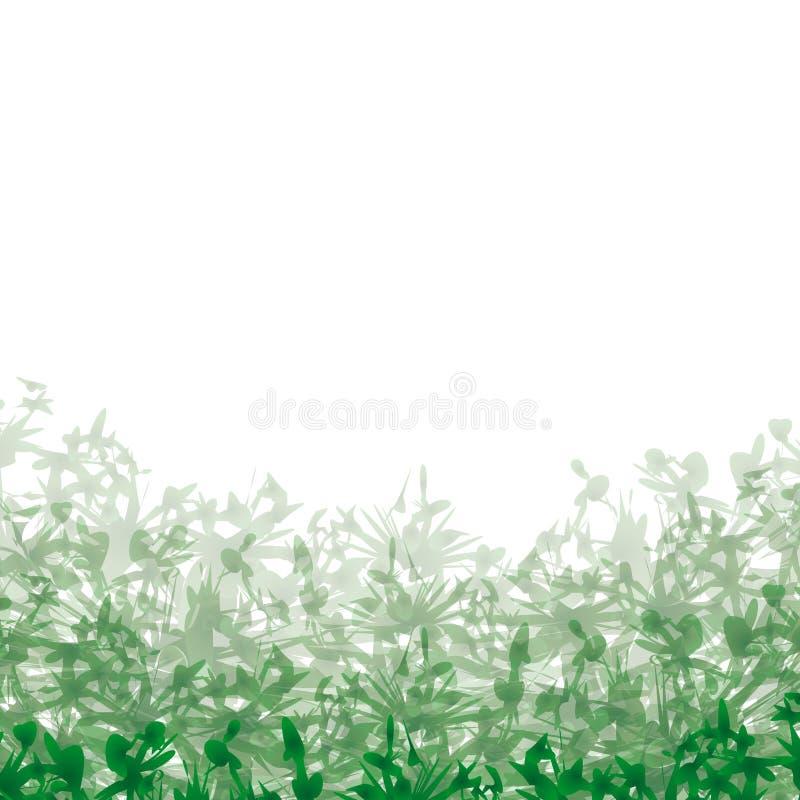 Download Background vegetation stock vector. Image of flora, background - 14224216