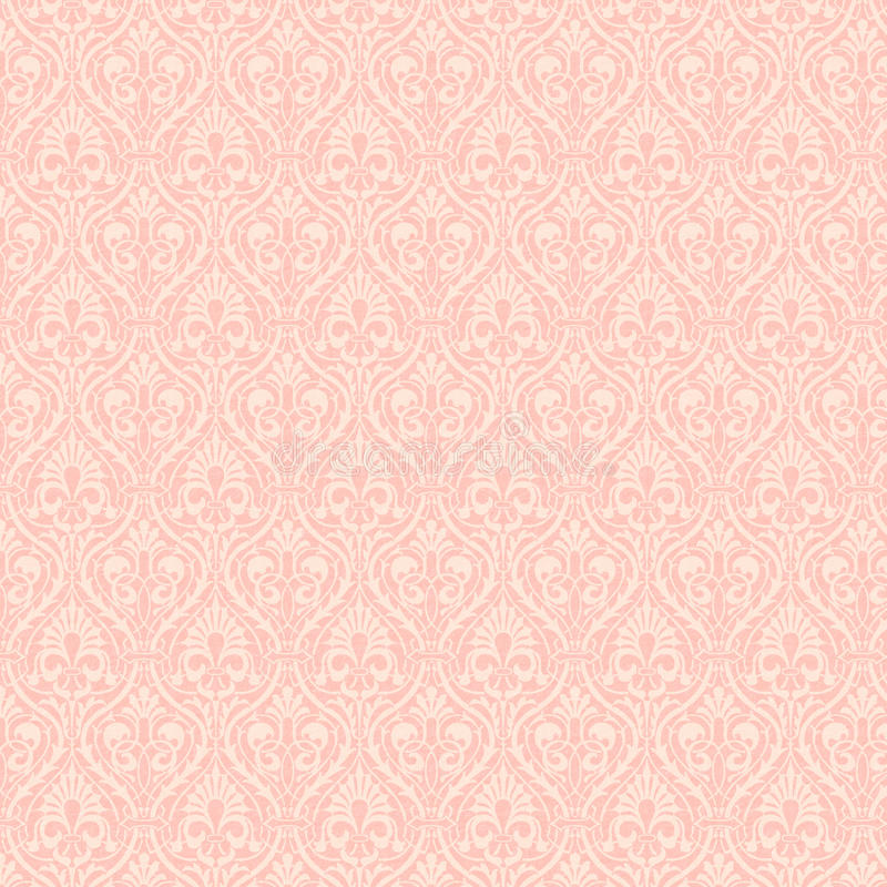 Background Victorian Pink stock photos