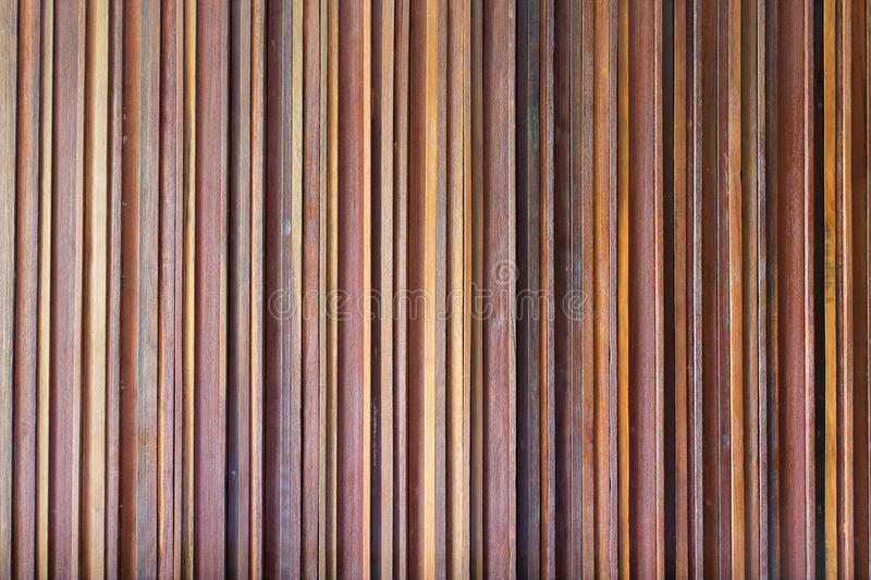 Background of vintage wooden wall stock photos