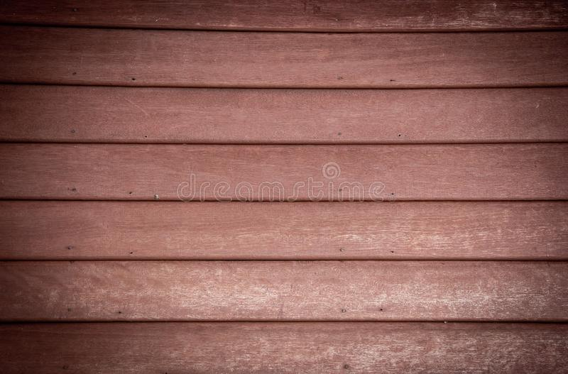 Backgroundof floor old brown hardwood or panels plank wood. Background and Wallpaper or texture of floor old brown hardwood or panels plank wood texture panel stock image