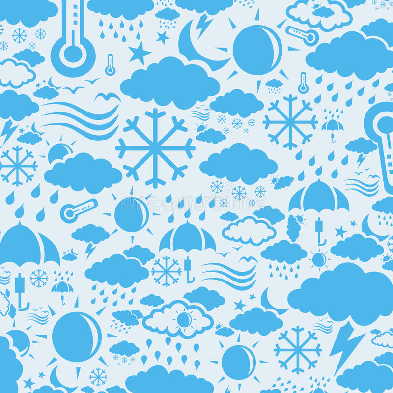 Download Background weather stock vector. Illustration of water - 27008990