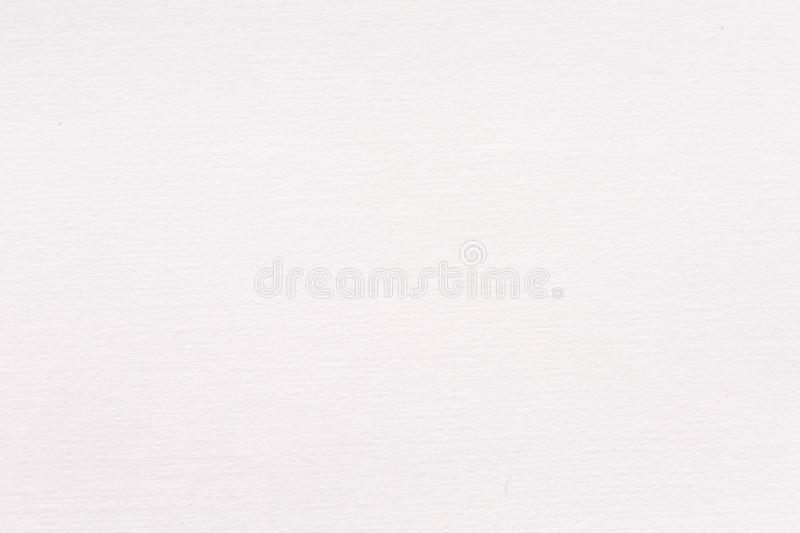 Background from white paper texture. High resolution photo. stock image