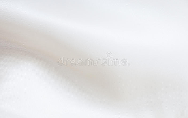 White silk texture. royalty free stock images