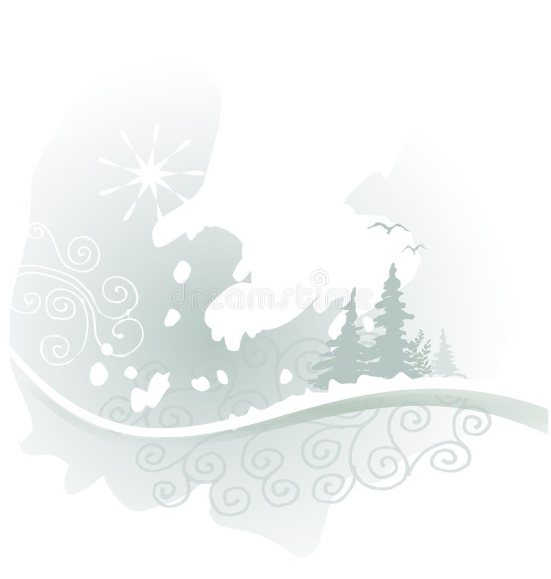 Free Background Winter Style Stock Photos - 6571003
