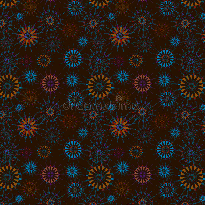 Free Background With Ferris Wheel Or Dark Board Design 2 Royalty Free Stock Images - 2060549