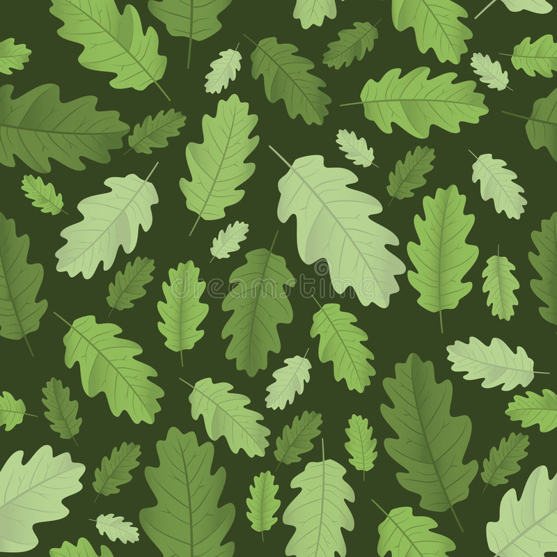 Free Background With Leaves Royalty Free Stock Image - 6911536