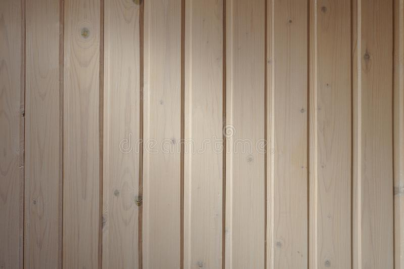 Background of wooden slats with gradient royalty free stock photography