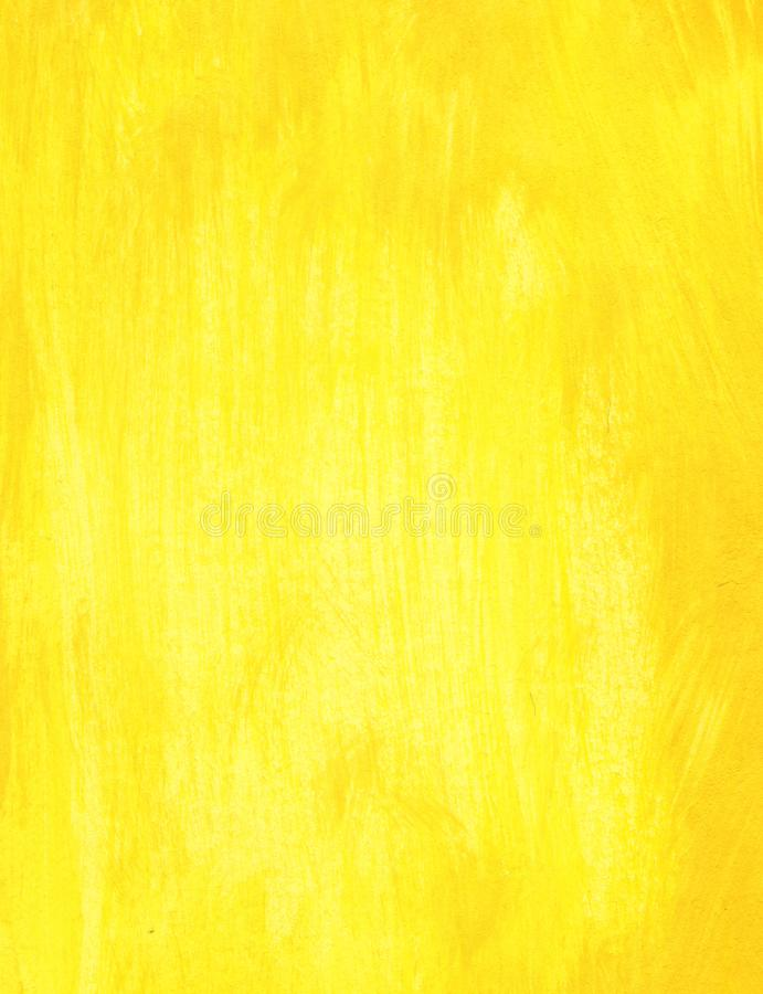 Download Background, yellow stock image. Image of wash, arts, paint - 4047311