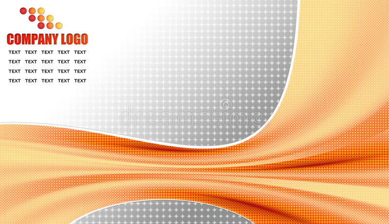 Download Background For Your Company And Logo Design Stock Photos - Image: 11004673