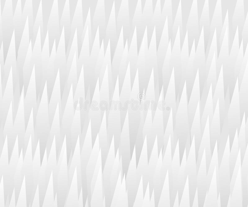 Background of zigzag lines.Vector illustration.Space for text . stock illustration