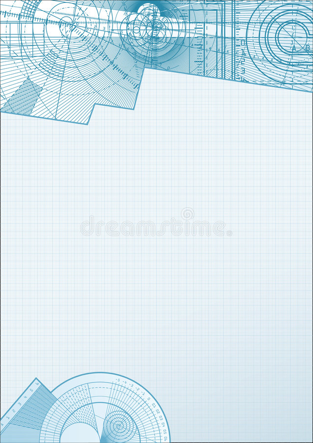 backgrounda техническое иллюстрация штока