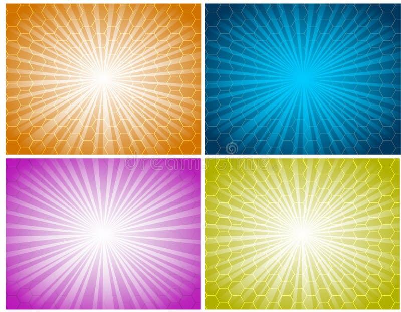 Download Backgrounds stock illustration. Image of celebration - 23973817