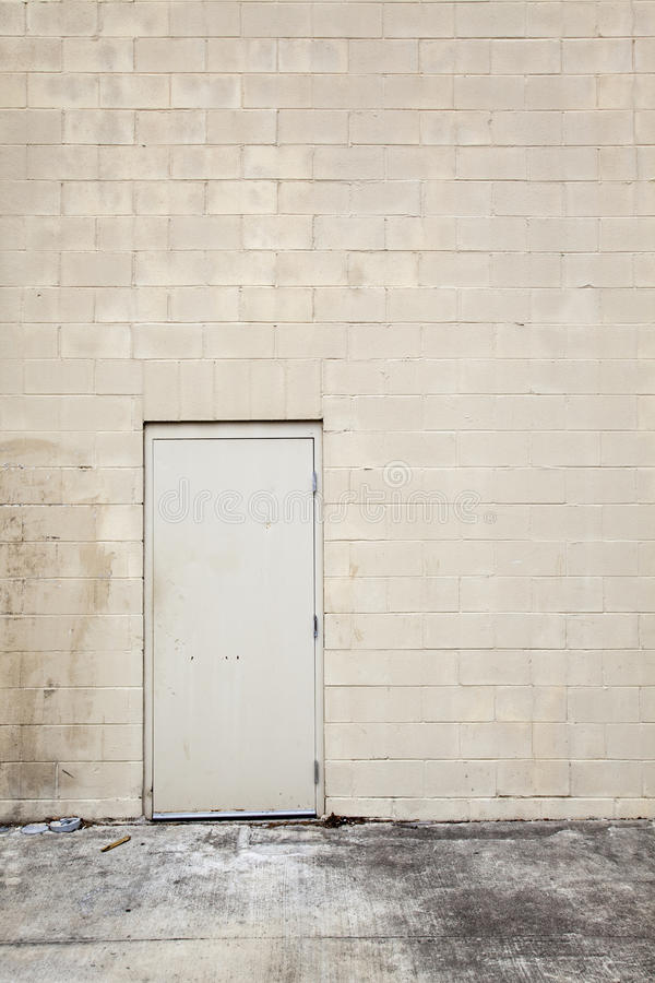 Free Backgrounds - Blank Urban Wall Stock Photos - 10284753