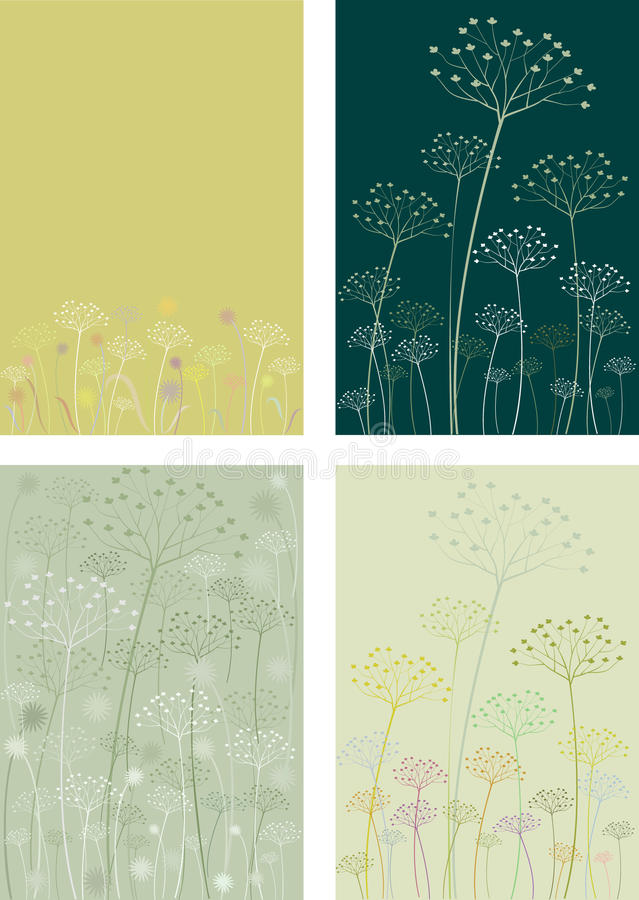 Download Backgrounds.Herb Royalty Free Stock Image - Image: 27220266