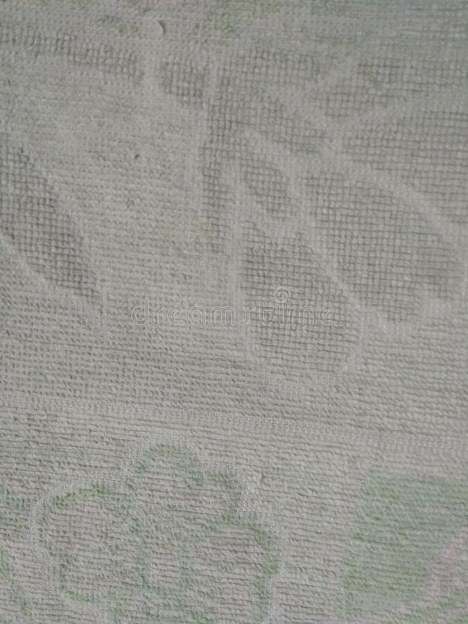 It is a Backgrounds painted image Textured textile rough full frame crumpled material close up in Banglore India stock photos
