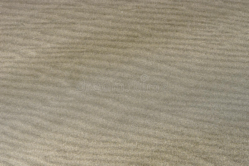 Backgrounds of textured sand stock images