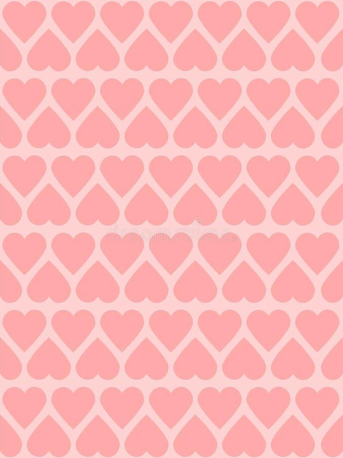 backgroung καρδιά απεικόνιση αποθεμάτων