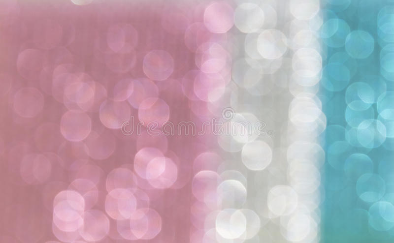 Backgroung de tache floue de Bokeh photographie stock