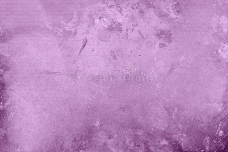 Backgrund sujo roxo pastel fotografia de stock royalty free