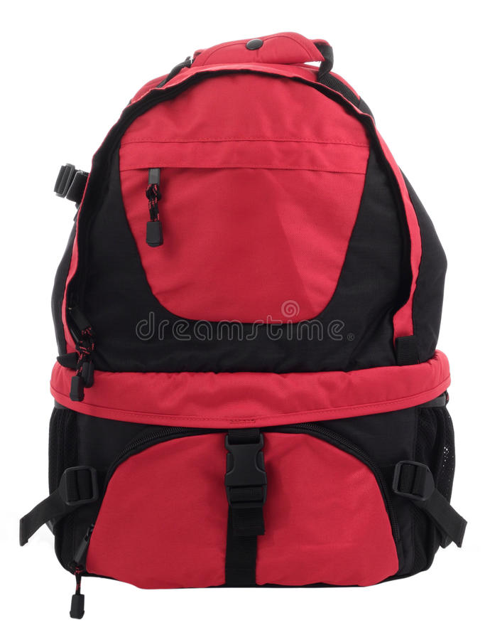 Free Backpack Stock Photography - 20551312