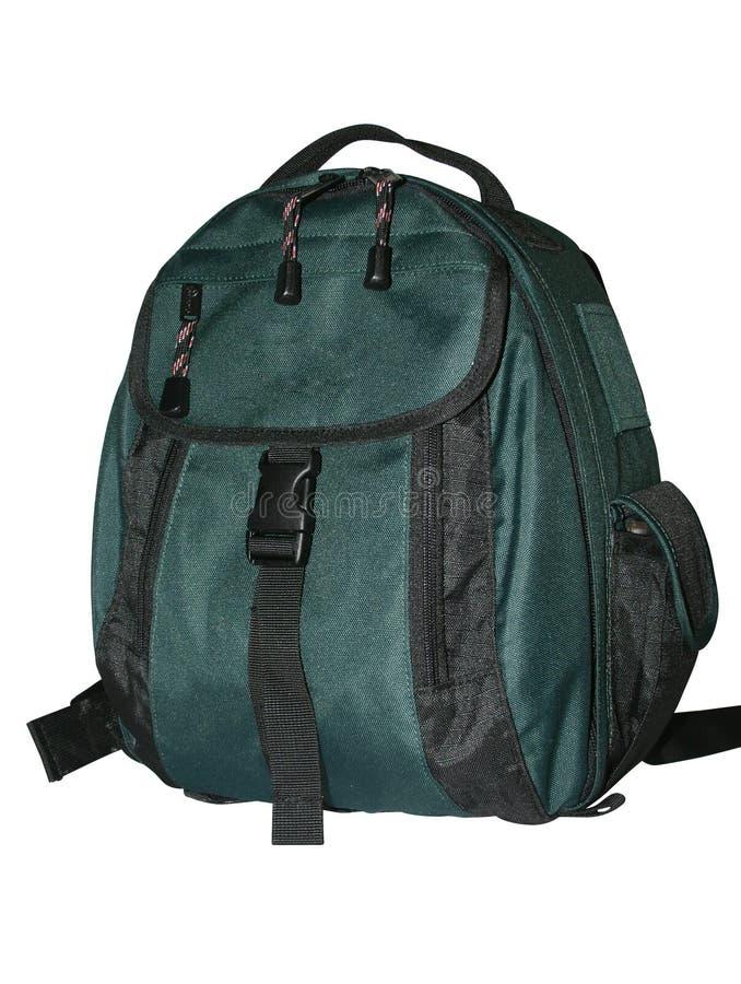 backpack στοκ φωτογραφία με δικαίωμα ελεύθερης χρήσης