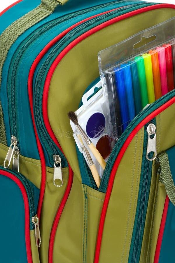 backpack стоковые изображения rf