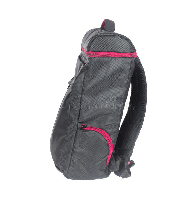 Backpack stock photos