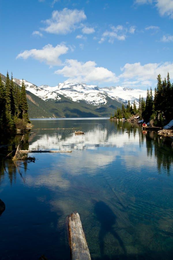 Download Backpacking stock photo. Image of nature, alpine, garibaldi - 22332996