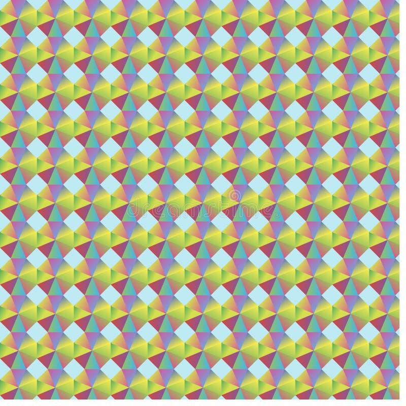 Backrgound géométrique abstrait images libres de droits