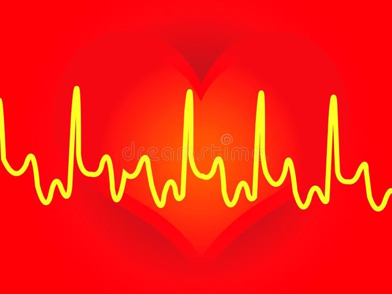 Download Backround καρδιές απεικόνιση αποθεμάτων. εικονογραφία από κόκκινος - 398573