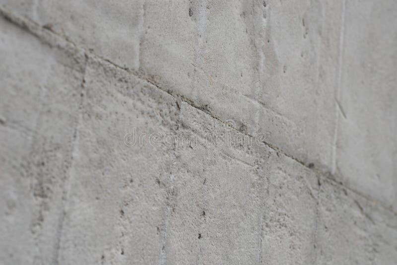 Backround бетонной стены текстурирует выборочный фокус стоковые фото