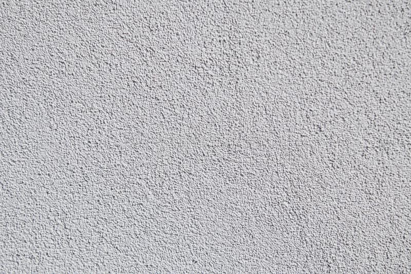 Backround from a white plaster with structure. On the wall architecture backdrop background cement surface texture concept concrete material textured floor stock photo
