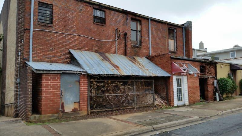 Old Brick Storefront Stock Images Download 265 Royalty