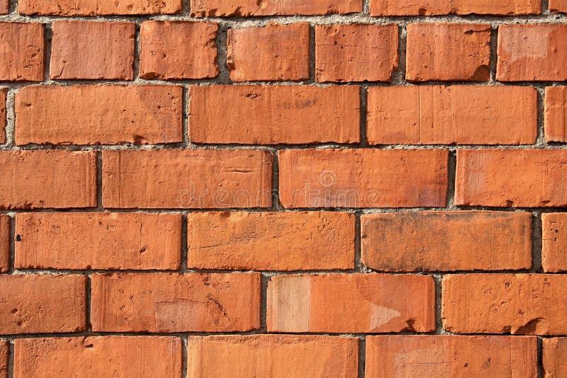Backsteinmauer 1 lizenzfreies stockfoto
