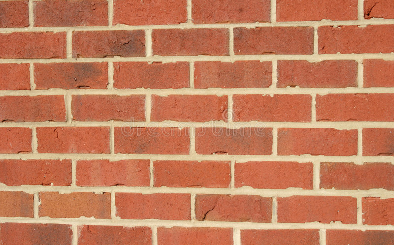 Backsteinmauer 4 lizenzfreie stockfotografie