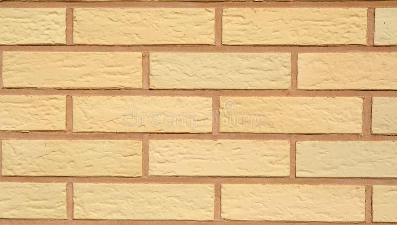 Backsteinmauer lizenzfreies stockbild