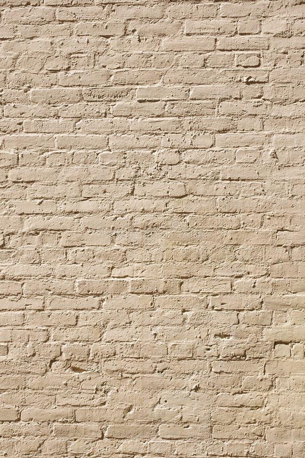 Backsteinmauer-Hintergrund stockfoto