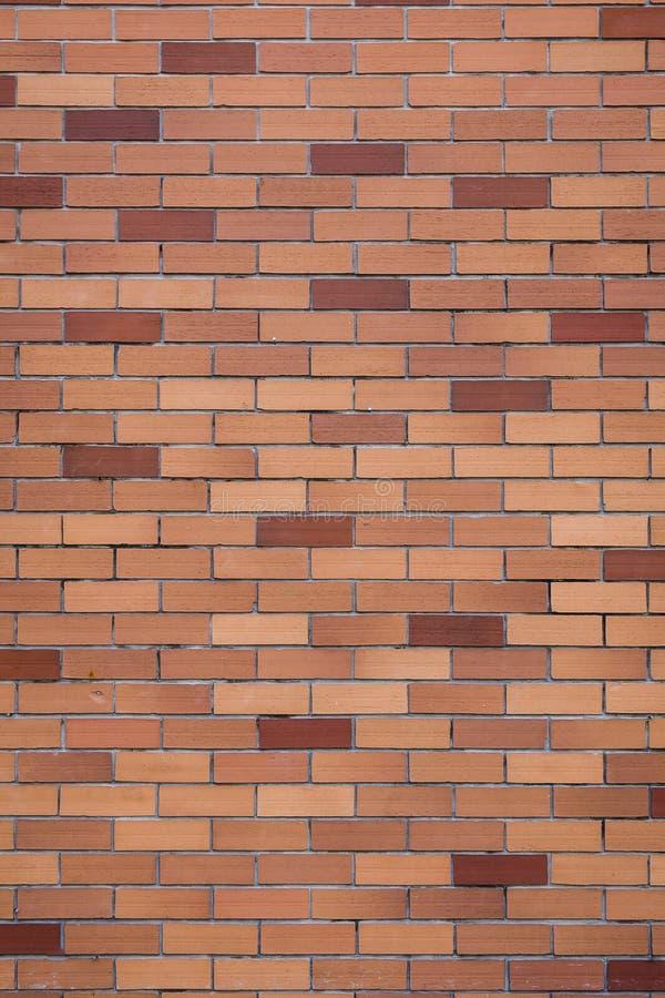 Backsteinmauerbeschaffenheit als Hintergrund lizenzfreie stockbilder