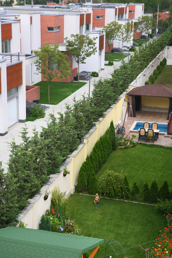 Free Backyard Garden Stock Photo - 10495930