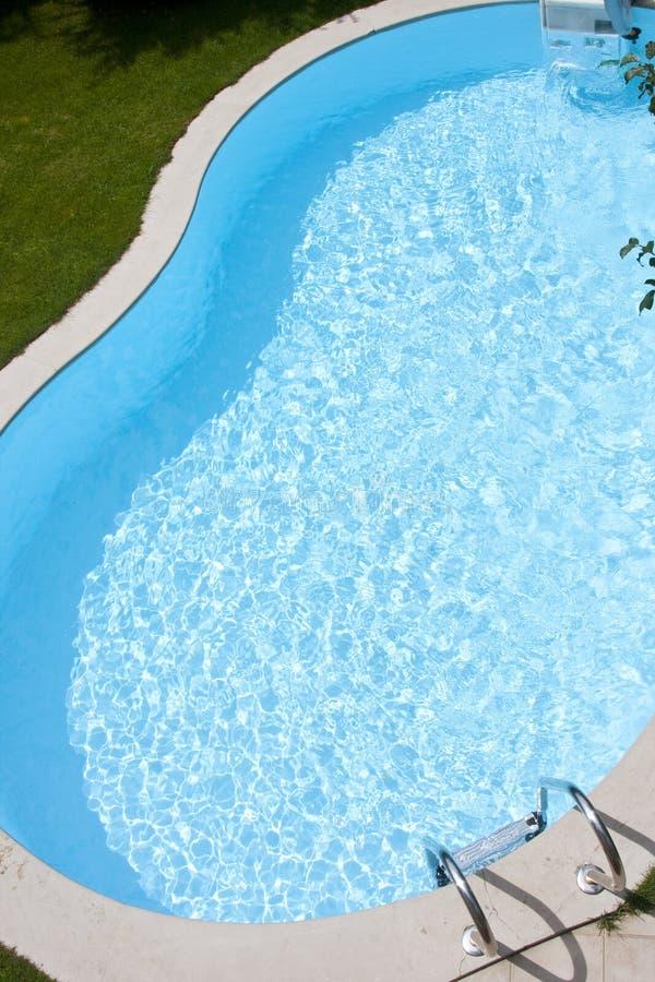 Free Backyard Pool Stock Photos - 15111063