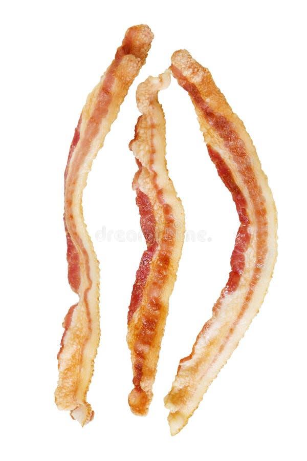 Bacon Royalty Free Stock Photos