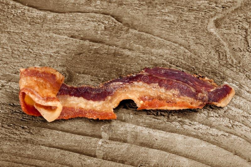 Bacon royalty-vrije stock foto