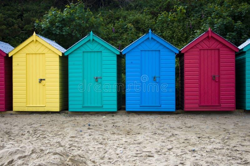 baczność plażowa obrazy royalty free