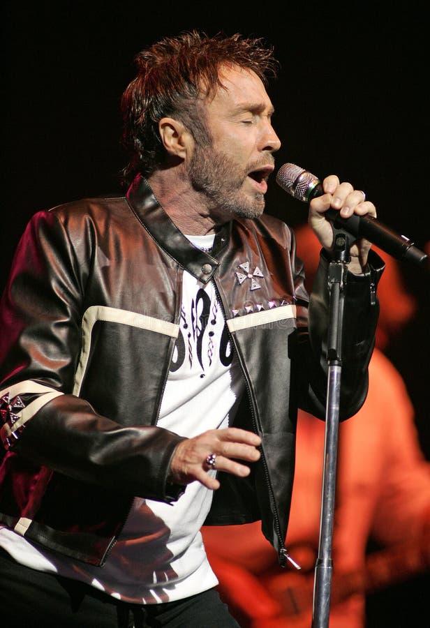 Bad Company se realiza en concierto imagen de archivo