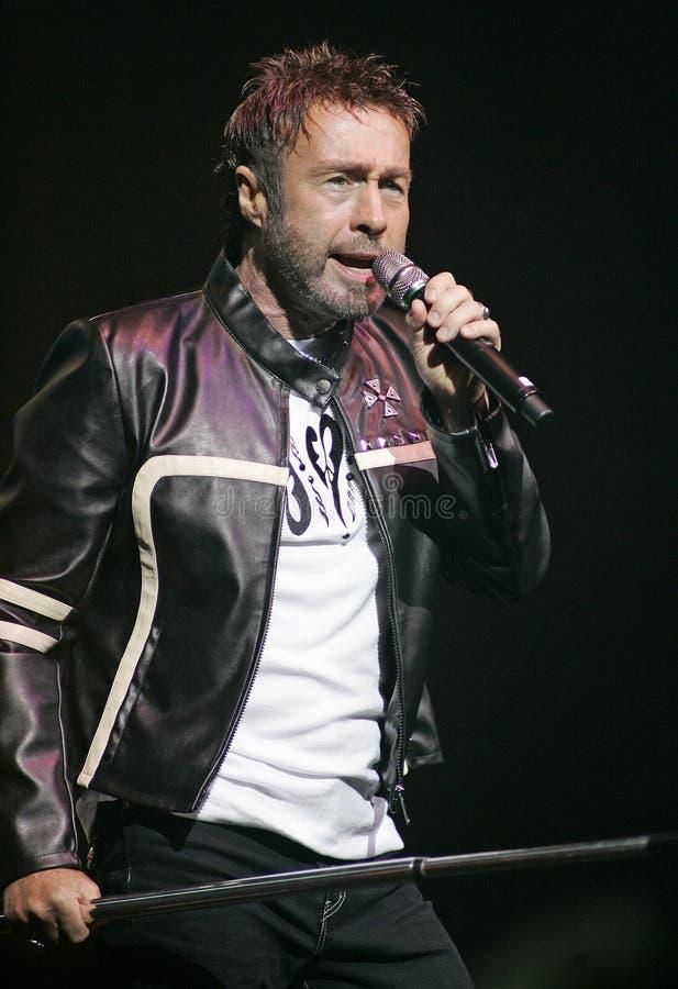 Bad Company se realiza en concierto imagenes de archivo